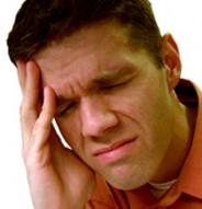 כאב ראש, מיגרנות